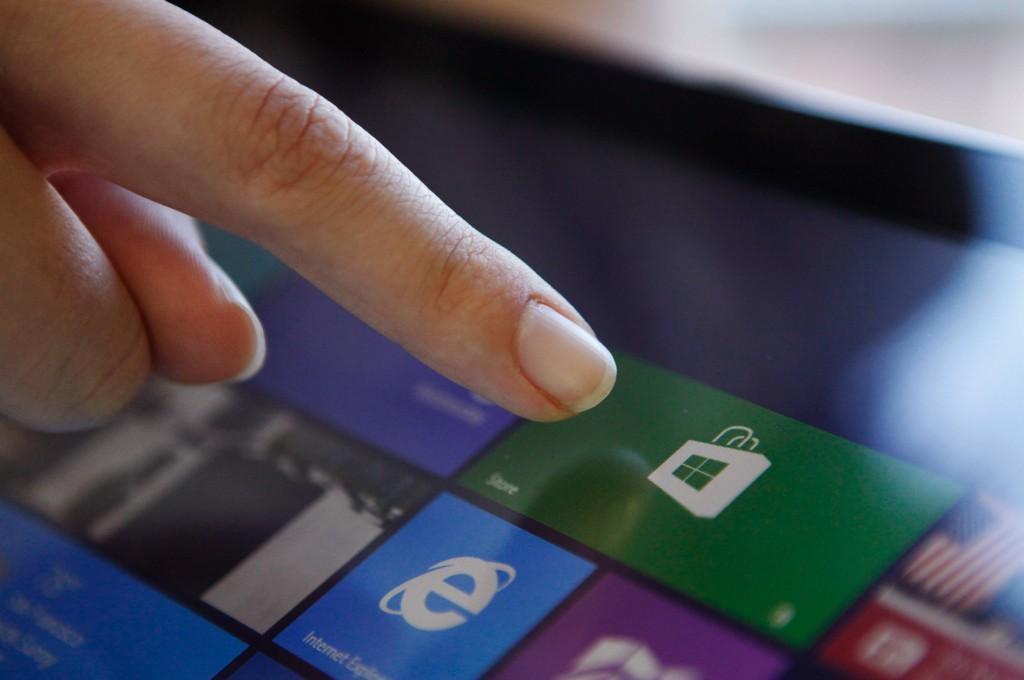 Microsoft объединил приложения в собственном магазине для Android