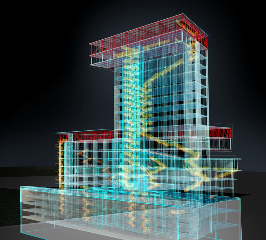 Seminario Gratuito para Arquitectos, ¿Cómo simplificar el trabajo con Revit Architecture?