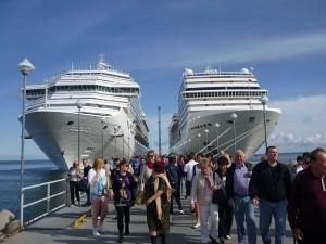 Formación turismo