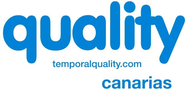 Logotipo Quality Canarias
