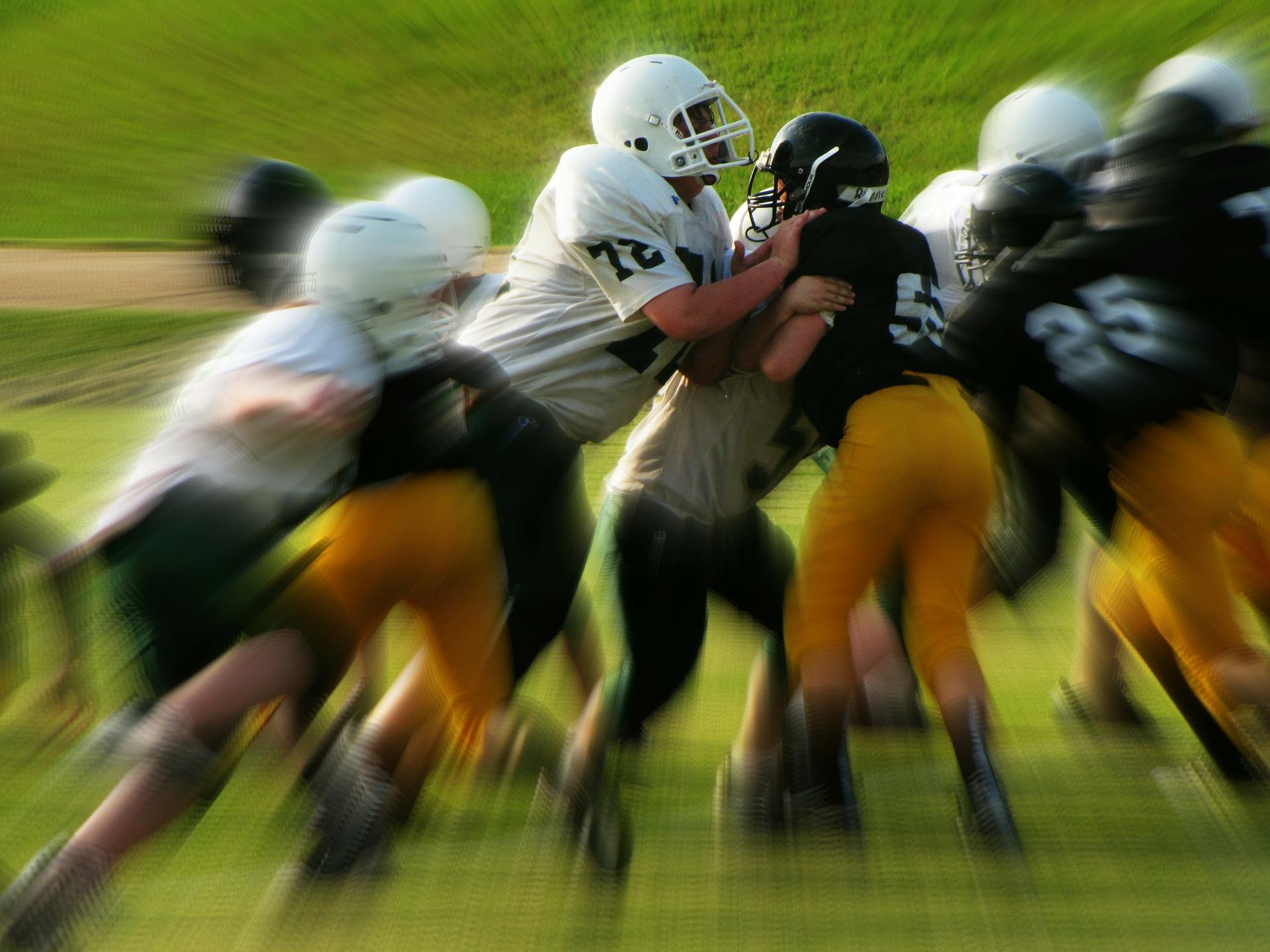 Equipo deportivo de rugby